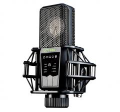 莱维特 LCT640 专业录音直播电容麦克风K歌话筒【不退不换 正常售后】