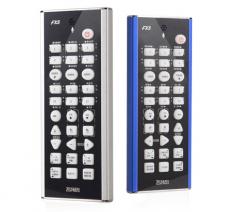 客所思 FX5 户外手机直播声卡 蓝色【不退不换 正常售后】