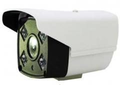 诺安达 NAD-7027HA-3MP 天视通300万四灯红外H.265网络高清摄像机 4MM