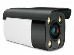 诺安达 NAD-7022HA-3MP-Y-P 天视通300万四灯红外H.265网络高清摄像机 6MM