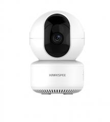黑鹰威视 A1-X20RJ-1080P小哨兵 200万智能网络WIFI摄像机 摇头机 看家宝