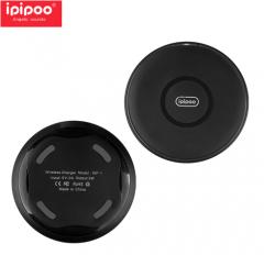 ipipoo/品韵 WP1 手机无线智能充 无线充电器 黑色