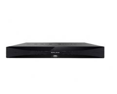 TP-LINK TL-NVR6400 48路四盘位 最高支持800万像素 H265+ 高清录像机