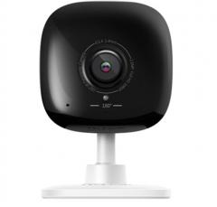 TP-LINK TL-IPC52A 200万红外无线高清夜视室内智能网络全景摄像机