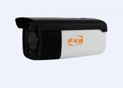 诺安达 NAD-7922SO-3MP-Y 睿视300万四灯红外H.265网络高清摄像机 内置音频 4MM