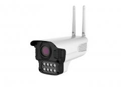 腾视 二郎神TS-2MP-ELS-W 200万双光源无线插卡摄像机 焦距3.6mm