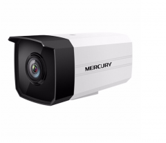 水星MERCURY- MIPC212P  200万POE供电红外网络高清室外摄像头 H.265+编码 6MM