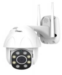 黑鹰威视 HV-P1-X20Y-AI 200万8灯智能网络WIFI 2.5寸室外防水 摄像头