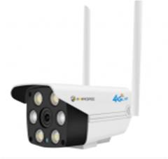 黑鹰威视 HV-TF2-4G-4MM  盯盯猫   200万4G智能WIFI摄像机 焦距4mm
