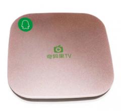 奇异果 Q5 高清智能网络机顶盒