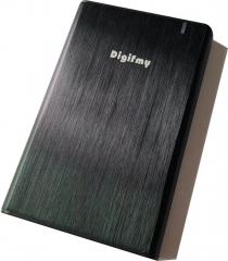 IT-CEO T700C Type-C接口 SATA超薄机身免螺丝3.0移动硬盘盒 2.5英寸