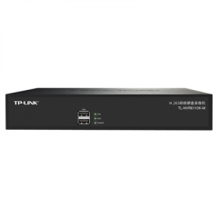 TP-LINK TL-NVR6110K-M 10路H.265+网络高清硬盘录像机