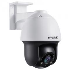 TP-LINK TL-IPC633P-D4 300万POE星光室外(4G版)无线球机
