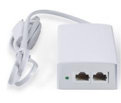 TP-LINK TL-POE100S PoE供电器模块【不退不换 正常售后】