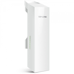 【单只】TP-LINK TL-CPE200 无线网桥+AP 2.4GHz 300M室外无线CPE