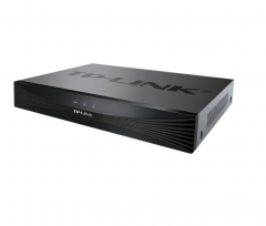 TP-LINK TL-NVR6200E 32路双盘位 最大支持800万像素网络高清硬盘录像机