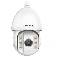 TP-LINK TL-IPC7220-WD-DC 200W7寸白光全彩高速球机H.265+