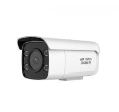 海康威视 DS-2CD3T26DWD-L 200万 双光补光 内置麦克风网络高清摄像头 4MM