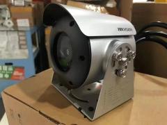 海康威视 DS-XE3226FWD-IZ 200万电动变焦防爆筒机摄像机
