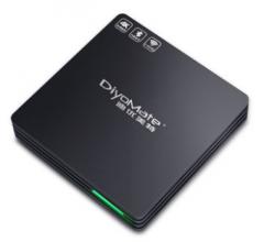 奇异果 M10 语音蓝牙版 支持4K网络机顶盒 【8G+64G】