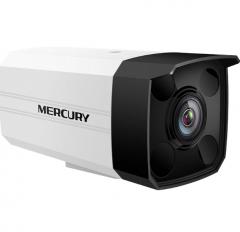 水星 MIPC3142 300万四灯红外H.265+网络高清内置音频摄像机 4MM