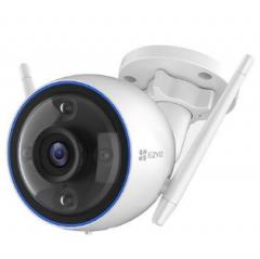 萤石 CS-C3HC-3H2WFRL 1080P壁挂式全彩版高清互联网摄像机H.265+ 焦距 2.8