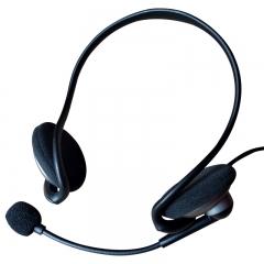 声籁 K69 后挂式电脑游戏音乐耳机耳麦