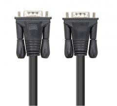 铭豹 VGA 3+6 纯铜 工程线 1.5米【精美袋装】