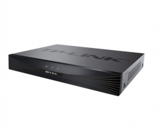 TP-LINK TL-NVR6120E-L 20路单盘位 H.265网络硬盘录像机