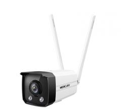 水星 MIPC3126W H.265 300万智能全彩无线网络摄像机 焦距4mm