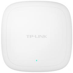 TP-LINK TL-AP1206C-PoE 双频1200M 无线吸顶式AP【不退不换 正常售后】