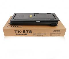 代用 京瓷TK-678粉盒