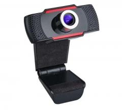 韩国现代 HYS-007 720P全向麦克风视频直播高清摄像头