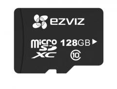 萤石CS-CMT- CARDT 128G视频监控专用Micro SD存储卡 TF128G