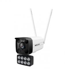 水星 MIPC3189W 300万智能全彩无线网络摄像机 H.265+ 焦距4mm