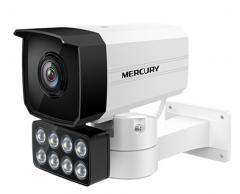 水星 MIPC3482W 300万智能全彩网络摄像机 H.265+ 4MM
