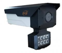 诺安达 NAD-YG7906HAD20-3MP 天视通300万双光警戒网络高清摄像机 4MM