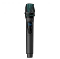 森然 KMIC-U9 无线麦克风话筒无线蓝牙家用唱歌全民K歌专用直播设备