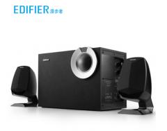 漫步者 R201BT 蓝牙5.0 多媒体音箱 2.1低音炮音箱