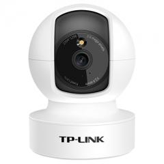 TP-LINK TL-IPC43CA 300万全彩/红外双光源云台无线网络摄像机