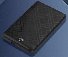 魔小二  2.5寸 USB3.0  硬盘盒