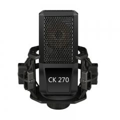 CK270 免电源电容麦K歌麦克风话筒
