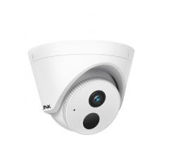 TP-LINK TL-IPC433HSP 300万POE单灯红外音频网络摄像机 H.265+ 2.8MM