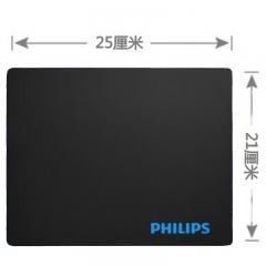 飞利浦 210*250*4mm裸包 鼠标垫