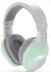 清华同方 A-222 发光版游戏头戴式耳机