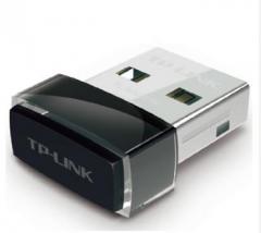 TP-LINK TL-WN725N 免驱版 150M迷你网卡