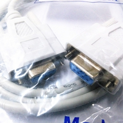 中性 9芯孔对孔 连接线 1.5米